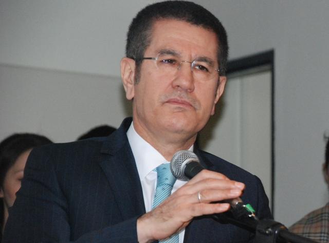 NURETTİN CANİKLİ'DEN TRUMP'A DESTEK, TWİTER'A ELEŞTİRİ