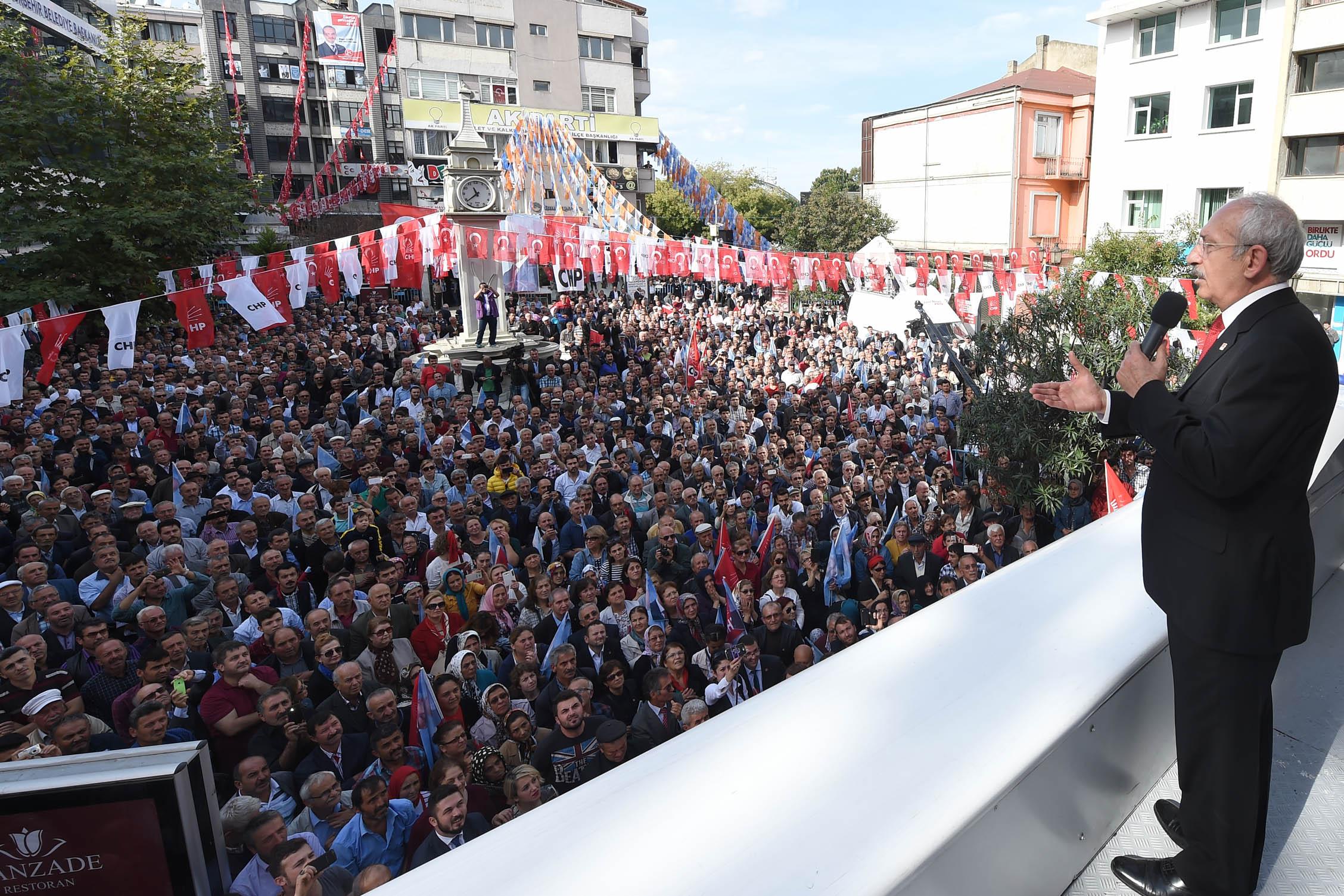 Photo of KILIÇDAROĞLU'NDAN 2-B VE  FINDIK SÖZÜ