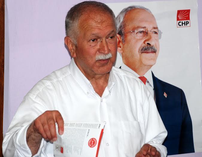 """Photo of BEKTAŞOĞLU:""""AKP YAYLA EVLERİNİ YIKACAK"""""""