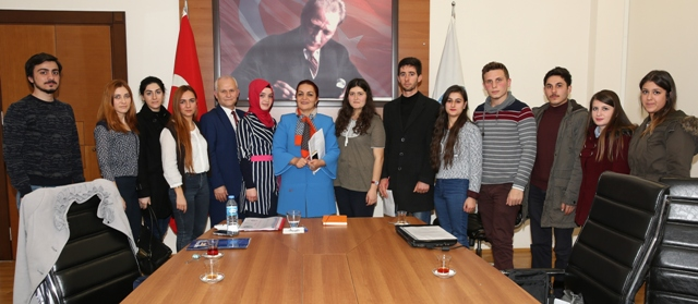 Photo of GİRİŞİMCİ ÖĞRENCİ TOPLULUĞU KONGREDEN DÖNDÜ