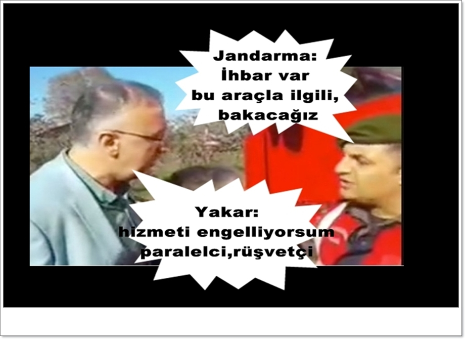 Photo of RECEP YAKAR JANDARMAYA NELER DEDİ?