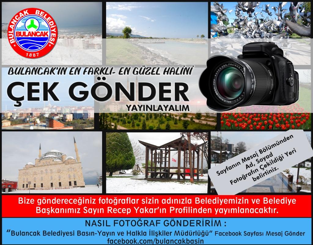 Photo of BULANCAK BELEDİYESİ VATANDAŞLA FOTOĞRAF İLİŞKİSİ KURDU