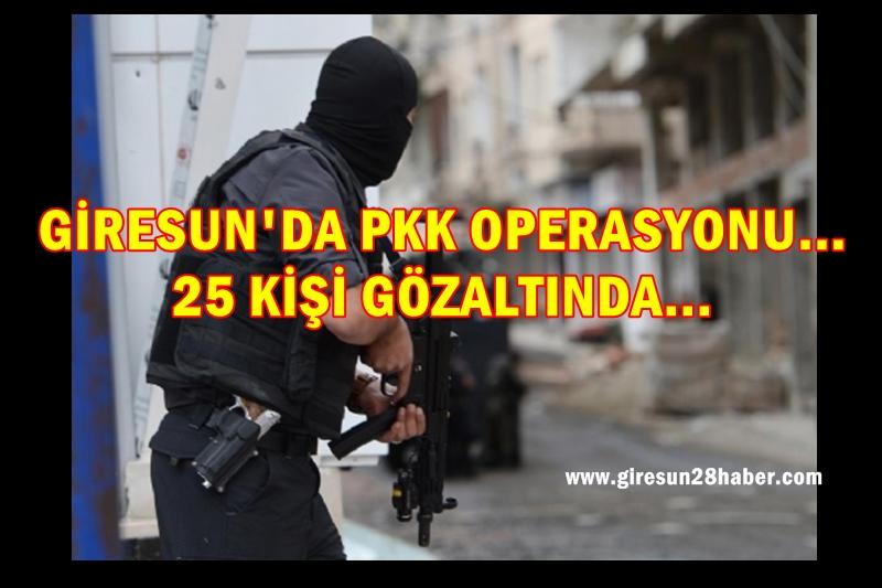 Photo of AÇILIM SÜRECİNDE GİRESUN'A AÇILMIŞLAR…