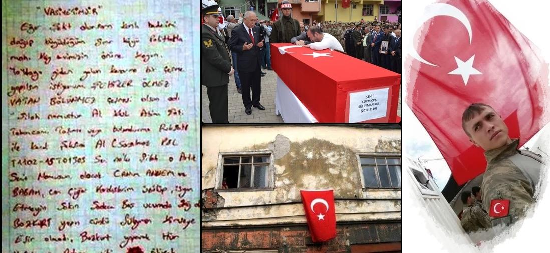 Photo of BEKTAŞOĞLU'NDAN 'ŞEHİTİMİZE EV YAPILSIN' İSTEĞİ