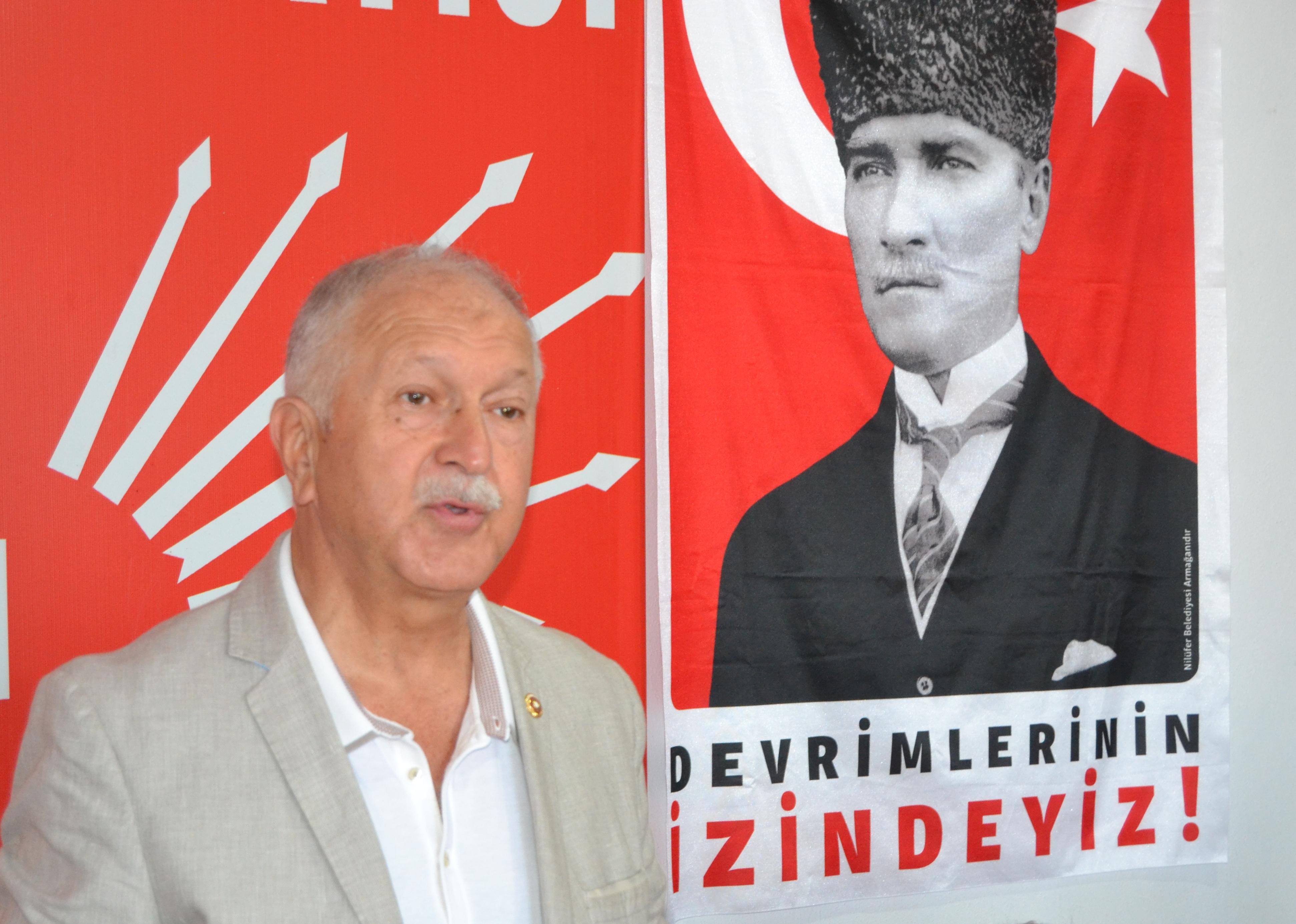 Photo of BEKTAŞOĞLU'NDAN TBMM BAŞKANINA TEPKİ