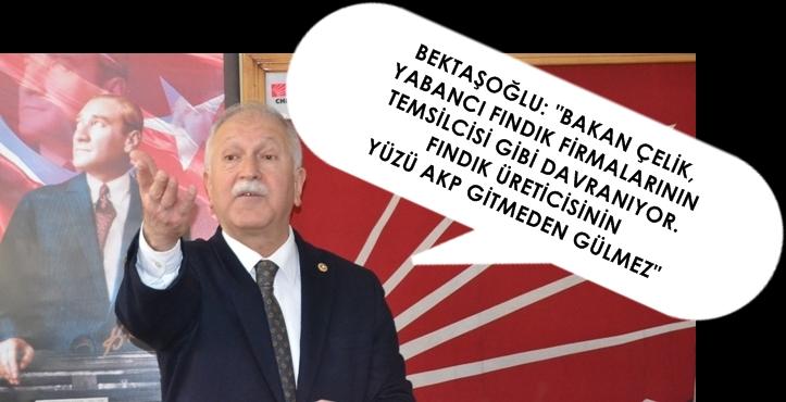 Photo of MİLLETVEKİLİ BÜLENT BEKTAŞOĞLU'NUN FINDIK MÜCADELESİ