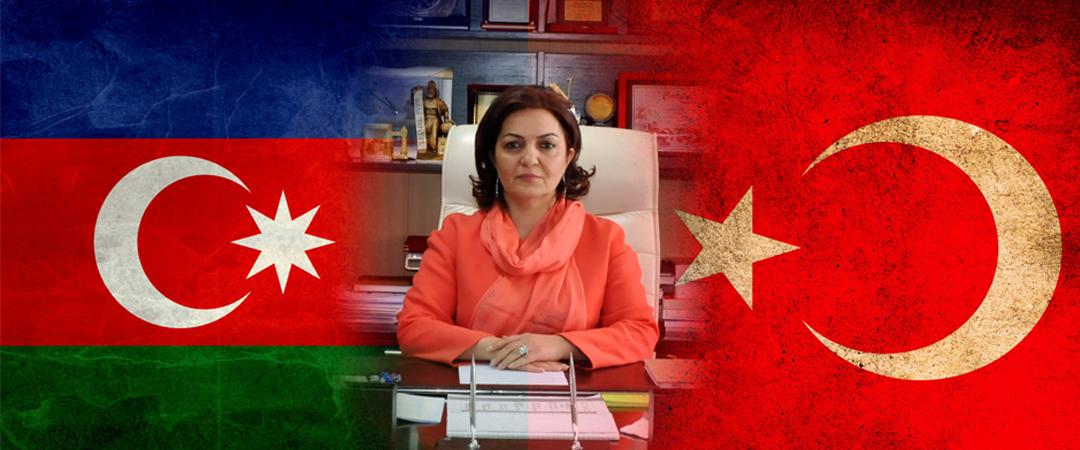 Photo of REKTÖRÜMÜZE BİR GURUR ÖDÜLÜ DAHA