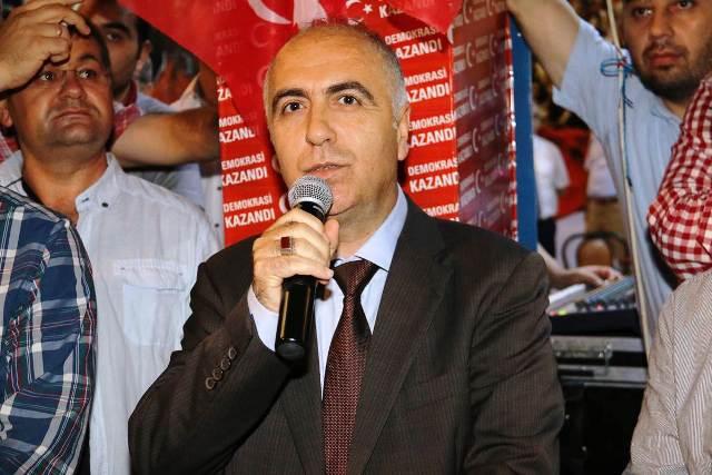 Photo of HASAN KARAHAN ARTIK OHAL VALİSİ