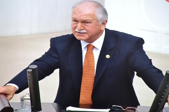 Photo of BEKTAŞOĞLU HELİKOPTER KAZASINI BAŞBAKANA SORDU