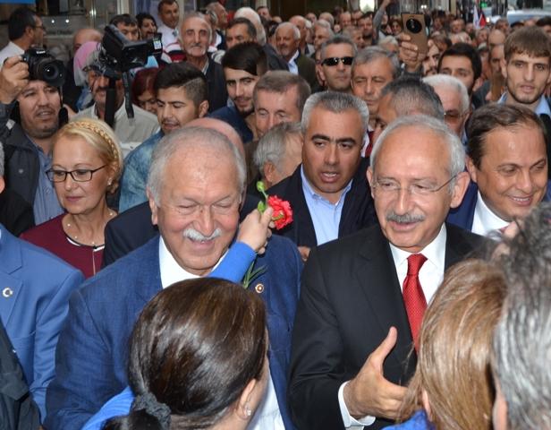 Photo of BEKTAŞOĞLU:KILIÇDAROĞLU'NA SALDIRI TÜRKİYE'YEDİR….
