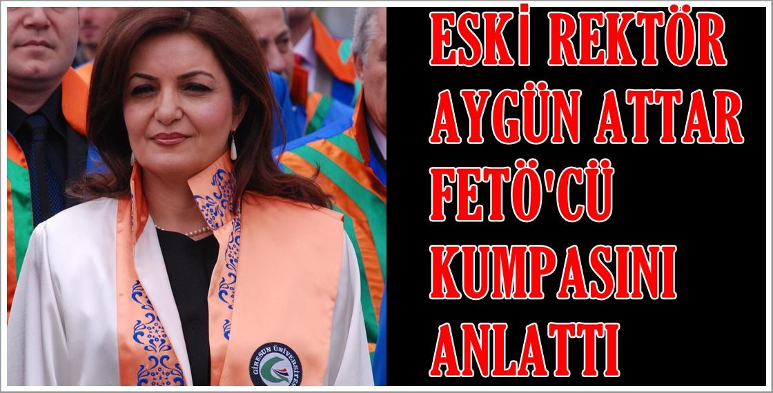 """""""FETÖ'YLE MÜCADELE ETTİM DİYE HEDEF ALINDIM"""""""