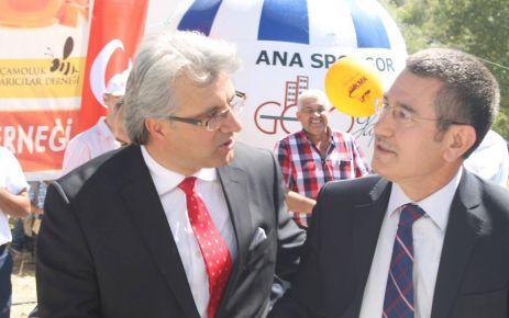 ÇAMAOLUK'UN AKP'Lİ BAŞKANI FETÖ'DEN GÖZALTINDA
