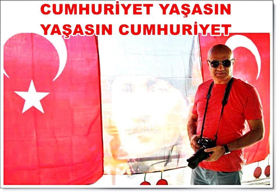 Photo of CUMHURİYET…