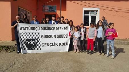 Photo of GİRESUN ADD'DEN ANLAMLI ETKİNLİK