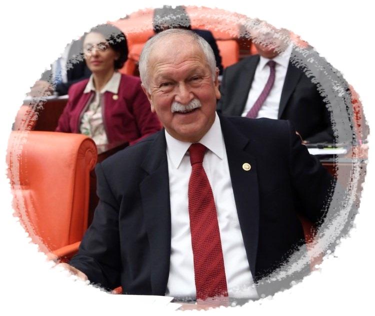 Photo of BEKTAŞOĞLU'DAN YENİ YIL DİLEĞİ:TAM DEMOKRASİ