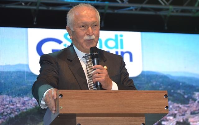 Photo of BEKTAŞOĞLU'DAN EFİT TEPKİSİ