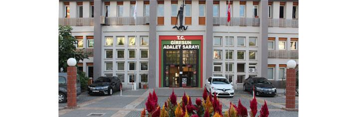 Photo of GİRESUN ADLİYESİ'NE ATAMALAR