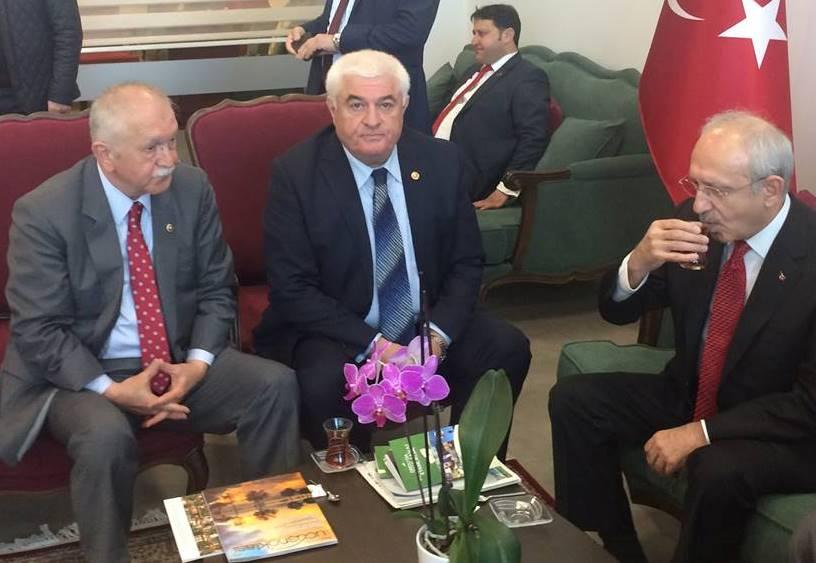 Photo of KILIÇDAROĞLU FINDIĞIN RENGİNE MÜHÜR İSTEDİ