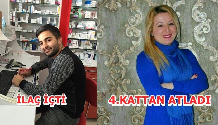 GİRESUN'DA BİR HAFTADA 3 İNTİHAR 'NELER OLUYOR' DEDİRTTİ...