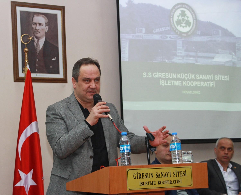 Photo of SANAYİYE BELEDİYEDEN ALTYAPI DESTEĞİ