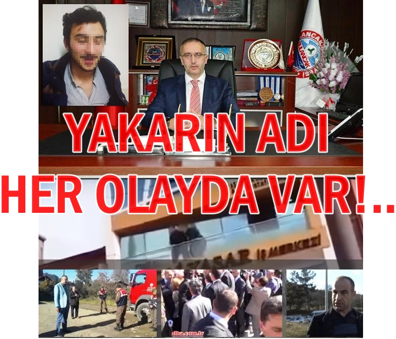 Photo of RECEP YAKAR KENDİSİNİ SAVUNDU