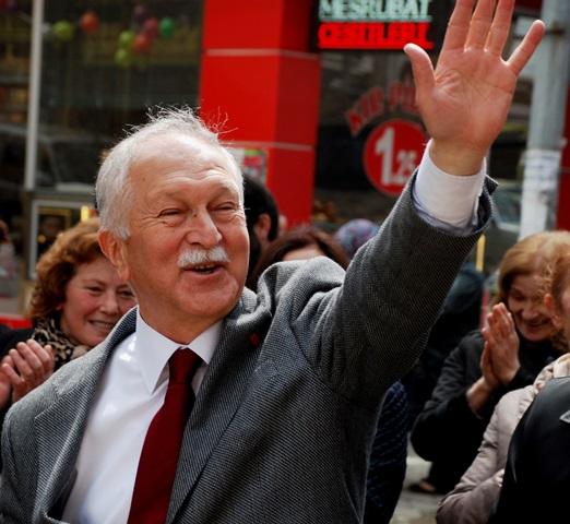 Photo of CHP MİLLETVEKİLİ BEKTAŞOĞLU 1 MAYISI DEĞERLENDİRDİ