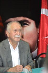 """CHP MİLLETVEKİLİ BEKTAŞOĞLU """"19 MAYIS DÖNÜM NOKTASIDIR"""" DEDİ"""