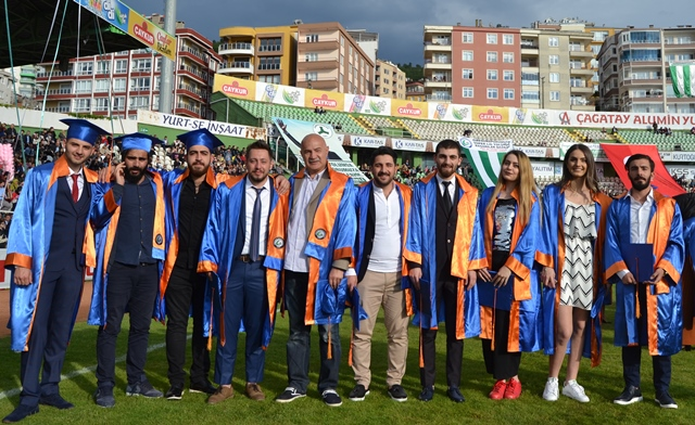 Photo of GAZETECİ UFUK KEKÜL'ÜN AZMİ BAŞARIYLA SONUÇLANDI