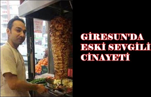 Photo of GİRESUN'DA BIÇAKLA CİNAYET