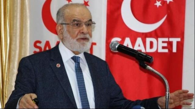 Photo of SAADET PARTİSİ GENEL BAŞKANI GİRESUN'A GELİYOR