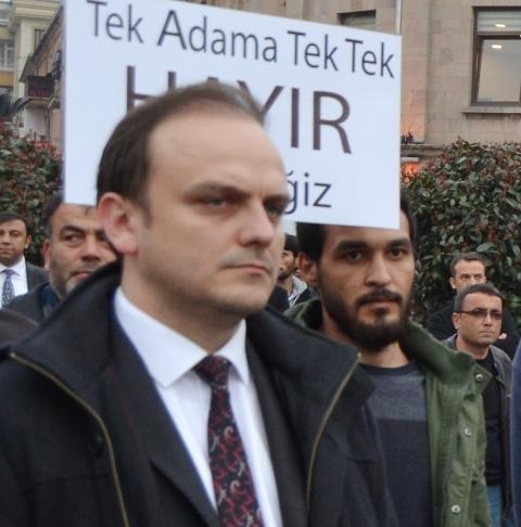Photo of NECATİ TIĞLI 'ADAYIM' DEDİ…