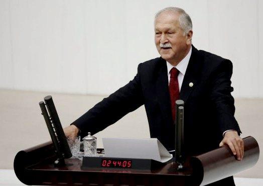 Photo of BEKTAŞOĞLU'DAN BAŞBAKANA DOĞALGAZ SORULARI