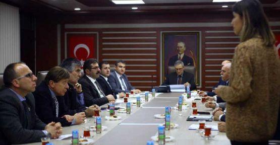 Photo of GİRESUN'DA İSTİHDAM TARTIŞILDI