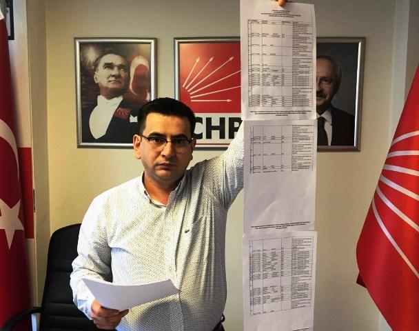 """Photo of Türker: """"İşçilerin ekmeğiyle oynamayın"""""""