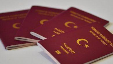 Photo of Pasaporta, vergiye, ehliyete zam