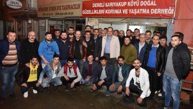 Photo of KERİM AKSU SAHADA…