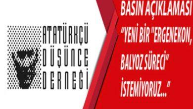 Photo of ADD'DEN SÖZCÜ'YE YÖNELİK DAVAYA TEPKİ