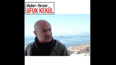 Photo of UFUK KEKÜL/31 MART SEÇİMİ YAZILARI (1)