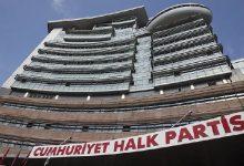 Photo of CHP'DEN ÇOK SERT ÇAKICI TEPKİSİ