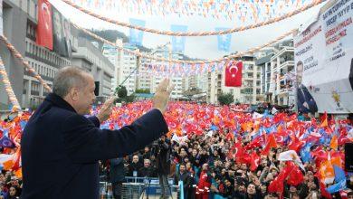 Photo of CUMHURBAŞKANI ERDOĞAN'DAN GİRESUN'A YENİ HİZMET MÜJDESİ YOK