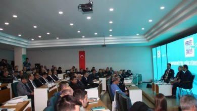 Photo of KARADENİZ'DE ZAMANIN İZLERİ PROJESİ TANITILDI