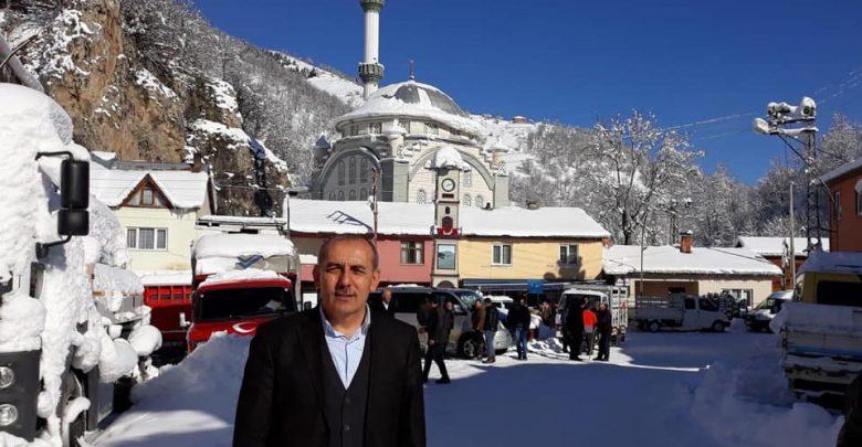 YAVUZLEMAL BELEDİYE BAŞKANI ABDULLAH ÖNAL'A AKP'DEN 'ALİ CENGİZ OYUNU'...