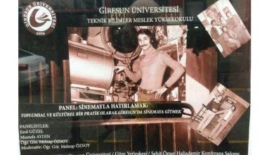 Photo of GİRESUN'DA ESKİDEN SİNEMAYA GİTMEK DİYE BİR KÜLTÜR VARDI