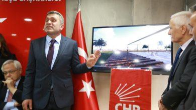 Photo of CHP ADAYI NECMİ SIBIÇ'TAN VAATLER, RECEP YAKAR'LA İLGİLİ İDDİALAR