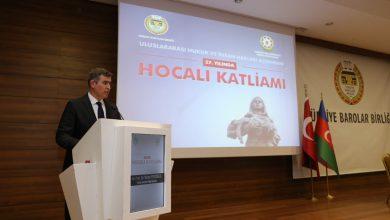 Photo of TTB BAŞKANI EVZİOĞLU'NDAN ÇARPICI HOCALI SOYKIRIMI TESPİTLERİ