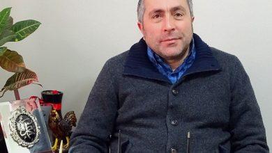 Photo of OSMAN ÖDEN BAŞKAN YARDIMCISI