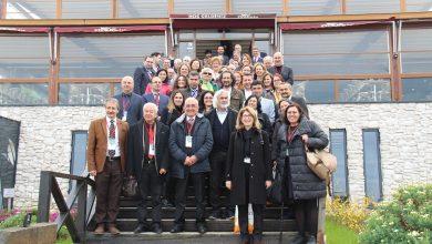 Photo of 27. İLDEK Toplantısı Tirebolu'da yapıldı