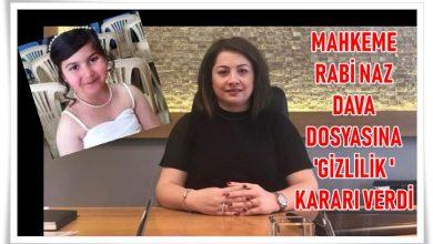 Photo of TÜRKİYE'NİN KARAR BEKLEDİĞİ RABİA NAZ VATAN DAVASINDA YENİ GELİŞME..