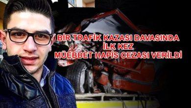 Photo of TRAFİK KAZASINDA ÖLEN ALPER NEBİL'İN KANI YERDE KALMADI. İRANLI EROİNCİYE MÜEBBET HAPİS