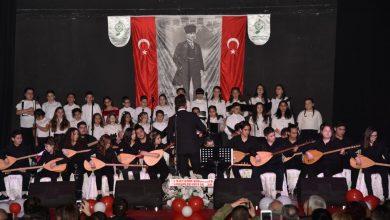 Photo of GİRESUN BELEDİYE KONSERVATUVARINDAN MUHTEŞEM KONSER